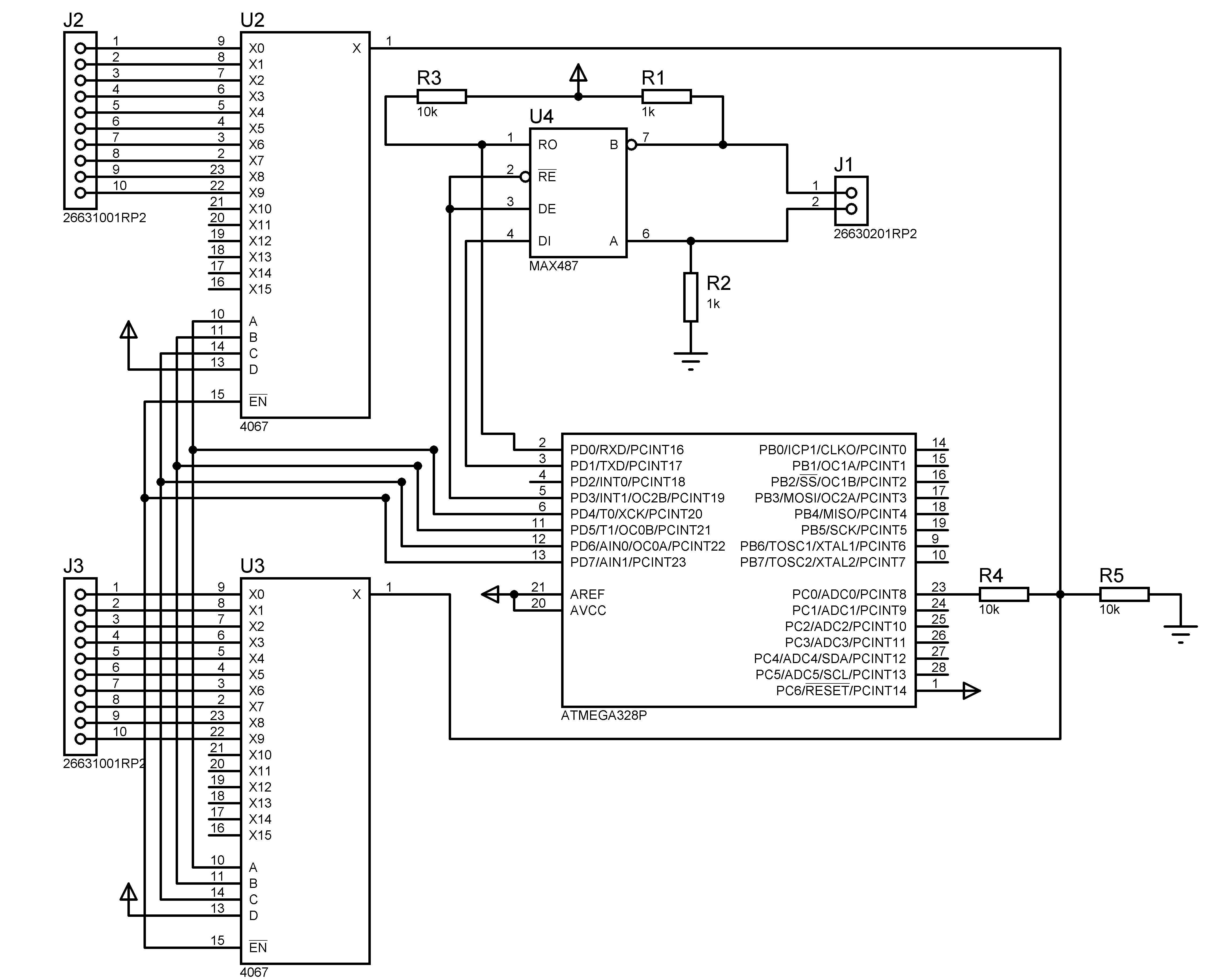 схема конвейерной линии электрическая
