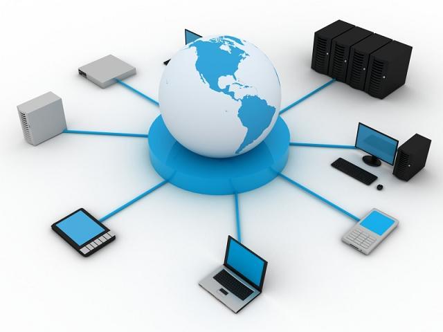 Реферат Разработка и исследование драйвера беспроводной сети  Принцип работы локальной компьютерной сети